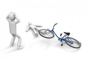 自転車事故で他人を怪我させたら